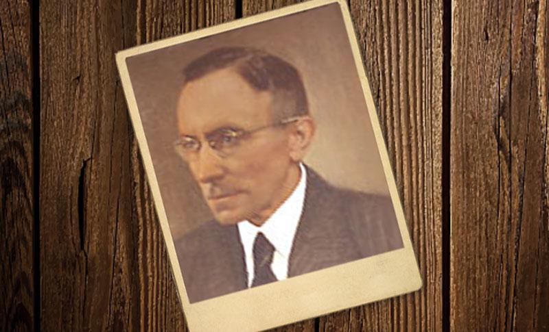 <b>1936</b><br>Beginn der Produktion von Zylinderschlüssel-Rohlingen