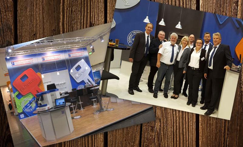 <b>2007 – heute</b><br>Geschäftsführung durch Mathias Hückinghaus